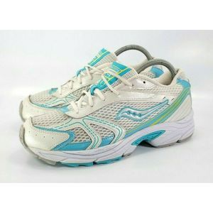 Saucony Grid Cohesion 4 Athletic Running Shoe